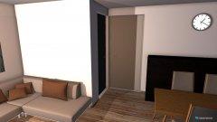 Raumgestaltung Wohnzimmer Variante 6 My Ell Möbel in der Kategorie Wohnzimmer