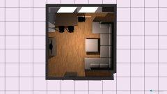 Raumgestaltung Wohnzimmer version 2 in der Kategorie Wohnzimmer