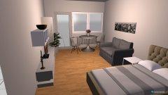 Raumgestaltung Wohnzimmer Version1 in der Kategorie Wohnzimmer