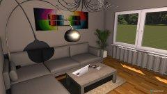 Raumgestaltung Wohnzimmer vol1 in der Kategorie Wohnzimmer
