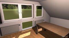 Raumgestaltung Wohnzimmer Wiefelstede in der Kategorie Wohnzimmer