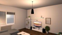 Raumgestaltung Wohnzimmer Wir in der Kategorie Wohnzimmer