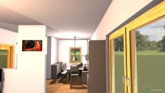 Raumgestaltung Wohnzimmer01 in der Kategorie Wohnzimmer