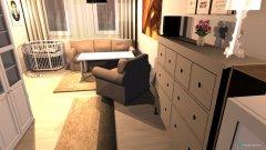 Raumgestaltung Wohnzimmer02 in der Kategorie Wohnzimmer