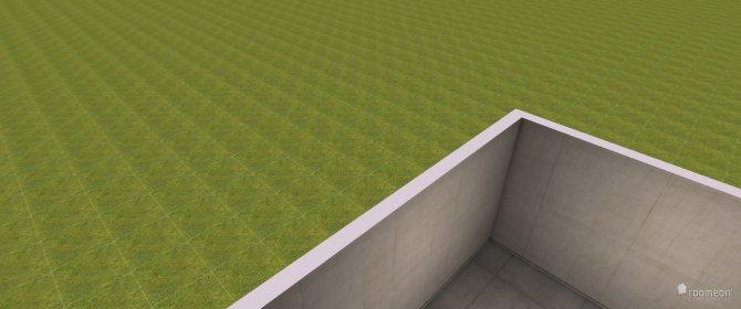 Raumgestaltung wohnzimmer1.versuch in der Kategorie Wohnzimmer