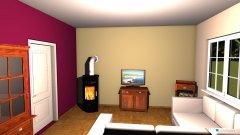 Raumgestaltung Wohnzimmer1 in der Kategorie Wohnzimmer