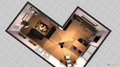 Raumgestaltung wohnzimmer1nora in der Kategorie Wohnzimmer