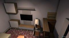 Raumgestaltung Wohnzimmer2.0 in der Kategorie Wohnzimmer