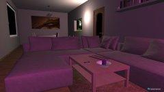 Raumgestaltung wohnzimmer2013 in der Kategorie Wohnzimmer