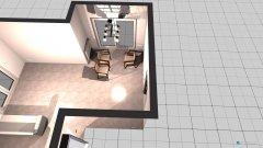 Raumgestaltung Wohnzimmer2018 in der Kategorie Wohnzimmer