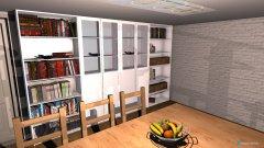 Raumgestaltung Wohnzimmer2 in der Kategorie Wohnzimmer