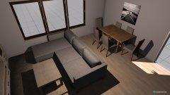 Raumgestaltung Wohnzimmer3 in der Kategorie Wohnzimmer
