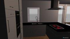 Raumgestaltung Wohnzimmer6 in der Kategorie Wohnzimmer