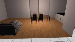 Raumgestaltung Wohnzimmer8 in der Kategorie Wohnzimmer