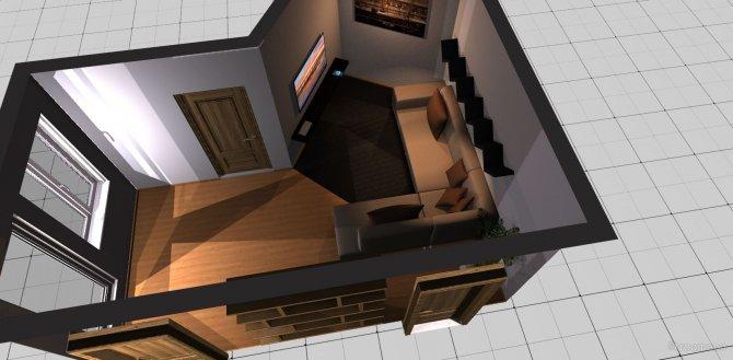 Raumgestaltung Wohnzimmer_001 in der Kategorie Wohnzimmer