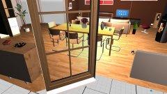 Raumgestaltung Wohnzimmer_01 in der Kategorie Wohnzimmer