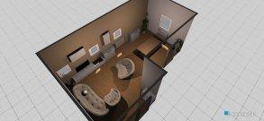 Raumgestaltung Wohnzimmer_02 in der Kategorie Wohnzimmer