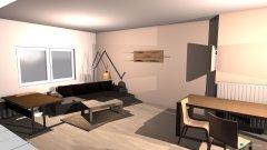 Raumgestaltung Wohnzimmer_1 in der Kategorie Wohnzimmer