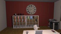 Raumgestaltung wohnzimmer_2 in der Kategorie Wohnzimmer