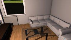 Raumgestaltung Wohnzimmer (= in der Kategorie Wohnzimmer