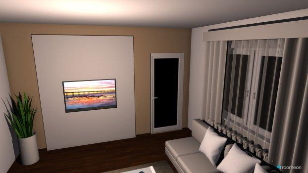 Raumgestaltung Wohnzimmer_ in der Kategorie Wohnzimmer