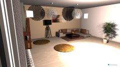 Raumgestaltung >Wohnzimmer  in der Kategorie Wohnzimmer