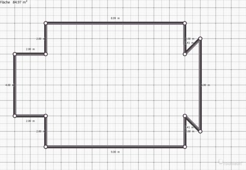 Raumgestaltung Wohnzimmer ;) in der Kategorie Wohnzimmer