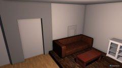 Raumgestaltung Wohnzimmer_Final in der Kategorie Wohnzimmer