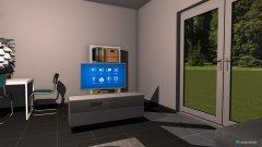 Raumgestaltung Wohnzimmer_Gonsenheim in der Kategorie Wohnzimmer