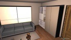 Raumgestaltung Wohnzimmer_Graz_5 in der Kategorie Wohnzimmer