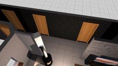 Raumgestaltung Wohnzimmer_Kletkes_A in der Kategorie Wohnzimmer