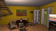Raumgestaltung Wohnzimmer_neu_3 in der Kategorie Wohnzimmer