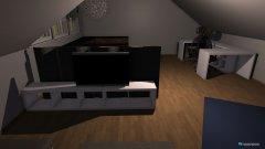 Raumgestaltung wohnzimmer_nici_marius in der Kategorie Wohnzimmer