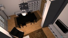 Raumgestaltung wohnzimmer_wismar2 in der Kategorie Wohnzimmer