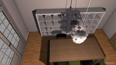 Raumgestaltung wohnzimmer_wismar in der Kategorie Wohnzimmer