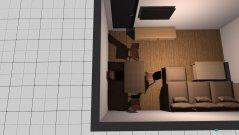 Raumgestaltung WohnzimmerM5 in der Kategorie Wohnzimmer
