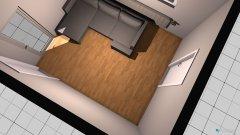 Raumgestaltung wohnzimmerMamaPapa in der Kategorie Wohnzimmer