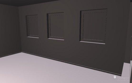 Raumgestaltung Wohnzimmr in der Kategorie Wohnzimmer