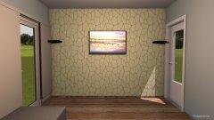 Raumgestaltung Wohnzinner in der Kategorie Wohnzimmer