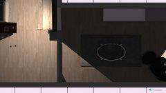 Raumgestaltung wohnzzimmer in der Kategorie Wohnzimmer