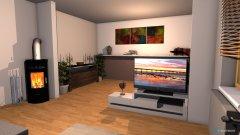 Raumgestaltung Wohzimmer zeitloses Design in der Kategorie Wohnzimmer