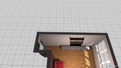 Raumgestaltung Wolle1 in der Kategorie Wohnzimmer