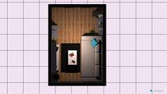 Raumgestaltung wonzimmer version 1 in der Kategorie Wohnzimmer