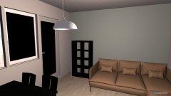 Raumgestaltung WoohnzimmerGEÄ in der Kategorie Wohnzimmer