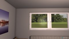 Raumgestaltung Wozi Solingen in der Kategorie Wohnzimmer