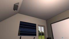 Raumgestaltung wozi2 in der Kategorie Wohnzimmer
