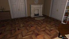 Raumgestaltung WoZi3 in der Kategorie Wohnzimmer