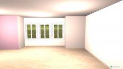Raumgestaltung Wphnszimmer in der Kategorie Wohnzimmer