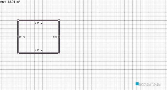Raumgestaltung wqd in der Kategorie Wohnzimmer
