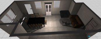 Raumgestaltung wr in der Kategorie Wohnzimmer